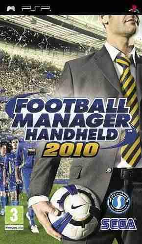 Descargar Football Manager Handheld 2010 [MULTI5] por Torrent